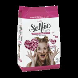 Синтетический пленочный воск для лица ItalWax Selfie, 500гр