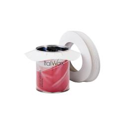 Кольца защитные бумажные с надрезами ItalWax 20шт