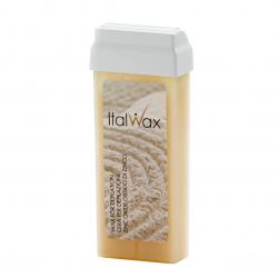 Тёплый воск в картридже ItalWax Оксид цинка, 100мл